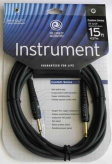 PLANET WAVES PW-G-15 Kabel instrumentalny 4,5m