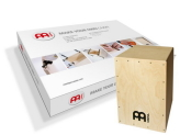 MEINL MYO-CAJ Cajon make your own kit