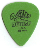 Kostka do gitary Dunlop Tortex Standard .88mm