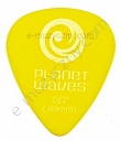 PLANET WAVES Kostka gitarowa DELRIN .69mm