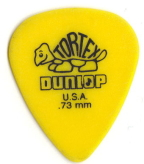 Kostka do gitary Dunlop Tortex Standard .73mm