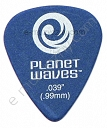 PLANET WAVES Kostka gitarowa DELRIN 1.00mm