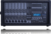 RH SOUND M-760PUSB Powermikser