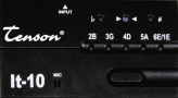TENSON IT-10 Tuner gitarowy