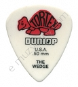 DUNLOP Kostka gitarowa TORTEX WEDGE .50mm