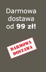Darmowa dostawa od 99 zł!