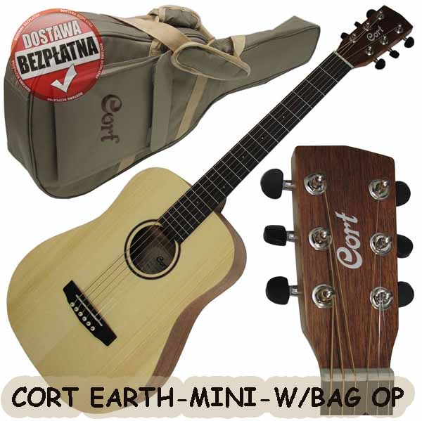 Cort Earth Mini Pack
